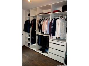 Мебель для гардеробной mgar-1075-1