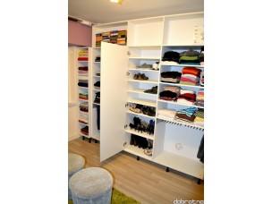 Мебель для гардеробной mgar-1076-1