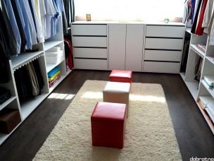 Мебель для гардеробной mgar-1077-1
