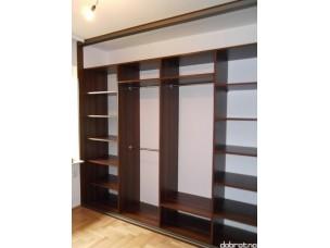 Мебель для гардеробной mgar-1163