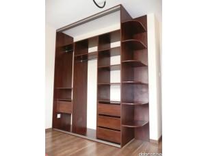 Мебель для гардеробной mgar-1165