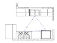 II-образня кухня