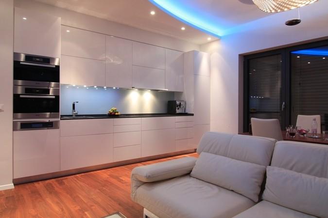 Кухня-студия (2)