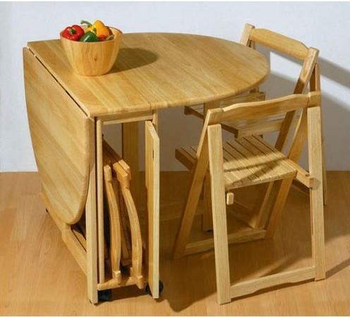 складной стол - 4