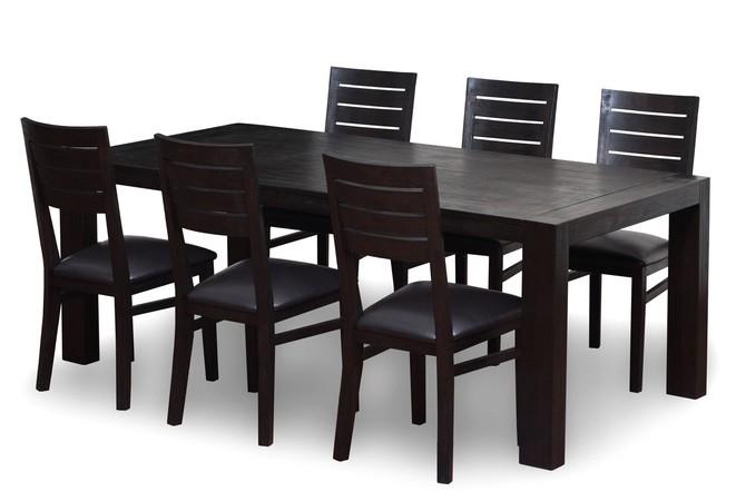 прямоугольный стол - 5